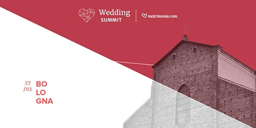 Wedding Summit Bologna 2020