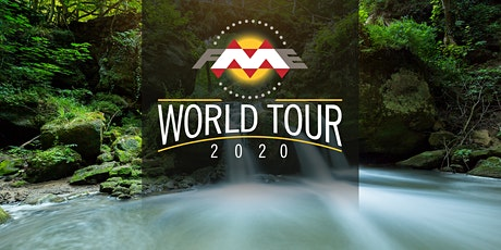 FME World Tour 2020 - Québec billets