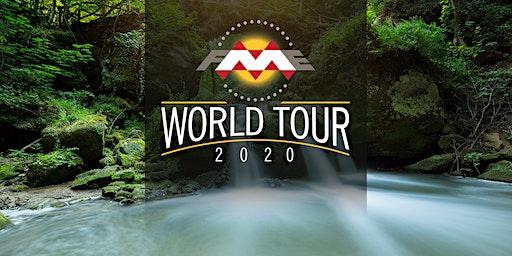 FME World Tour 2020 - Québec