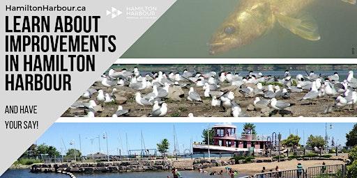 Hamilton Harbour Remedial Action Plan Public Forum Meeting #3