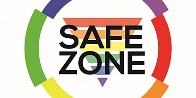 SAFE ZONE Ally Training- April 3, 2020