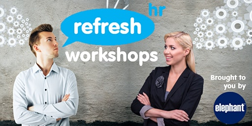 Refresh HR: Clever HR Communications and Culture