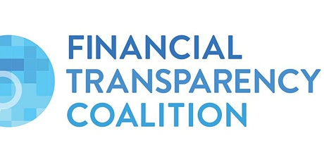 Financial Transparency Coalition Conference: Boiling Point to Turning Point tickets