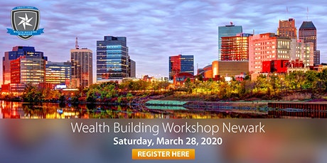 Wealth Building Workshop - Newark, NJ tickets