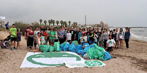 Clean Up The Med Valencia