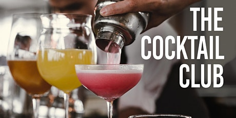 The Cocktail Club: February tickets