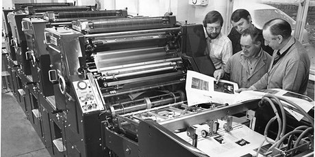 61 Years of Malvern Press tickets