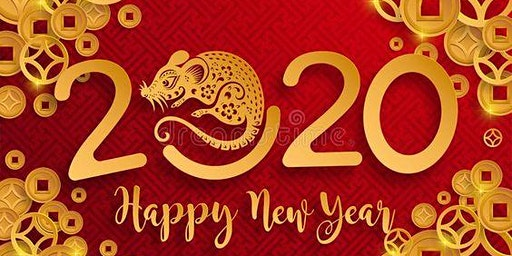 Lunar New Year Fundraiser for Stone Soup CLE