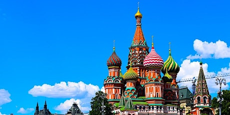 To Moscow with a Roadtrip I JoinMyTrip tickets