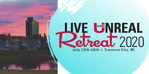 Live Unreal Retreat 2020