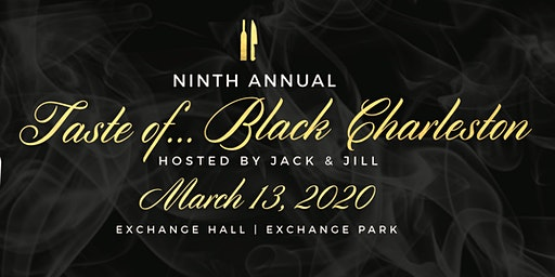 9th Annual Taste of Black Charleston