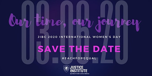 JIBC International Women's day