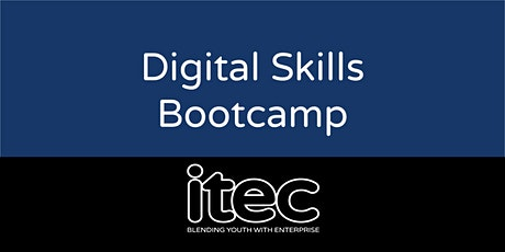Digital Skills tickets
