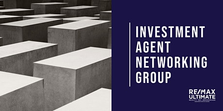 Investment Agent Networking Group tickets
