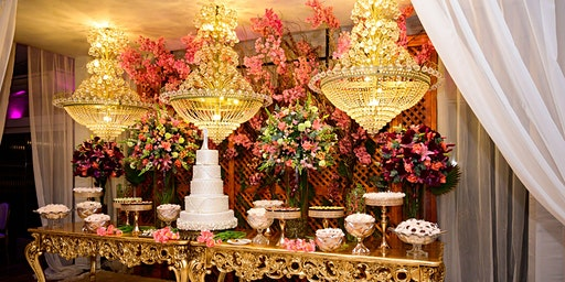 Encontro para Noivas e Debutantes