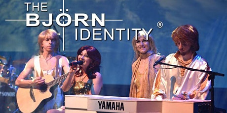 The Bjorn Identity ABBA Tribute tickets