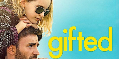 Movie Time: Gifted tickets