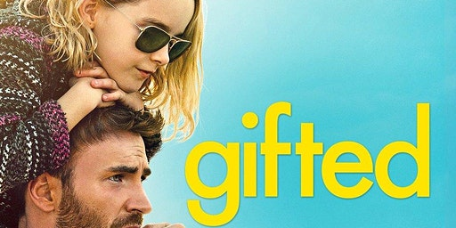 Movie Time: Gifted