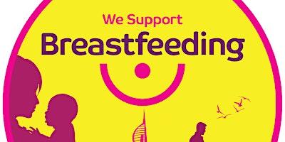 Portsmouth Breastfeeding Network Study Day: Breastfeeding Beyond Barriers