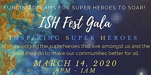 ISH Fest Gala