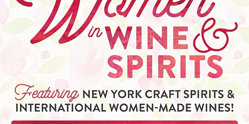 Women in Wine and Spirits