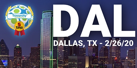 Travursity Travel Showcase, FLIX Brewouse, Frisco/Little Elm, TX tickets