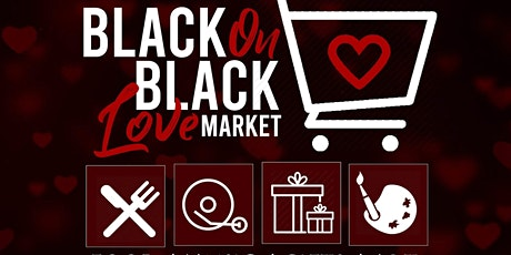ATL LOVE FEST - BLACK-ON-BLACK LOVE MARKET ALL YOU CAN DRINK WRIST BAND tickets