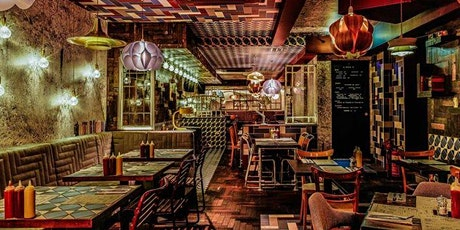 Business Junction's Kensington Networking lunch at Dirty Bones, Wednesday 29th January tickets
