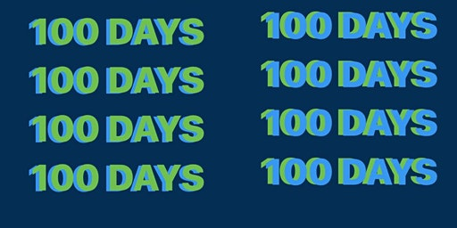 100 Days Party
