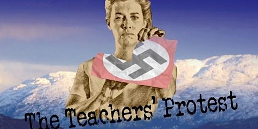 The Teachers' Protest: How Norwegian teachers defeated Nazi education