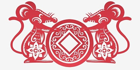 Chinese New Year Party 2020 - Year of the Rat tickets