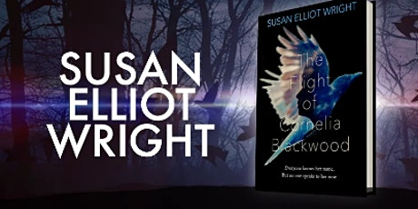 Characters and their Environment - with author, Susan Elliott Wright tickets