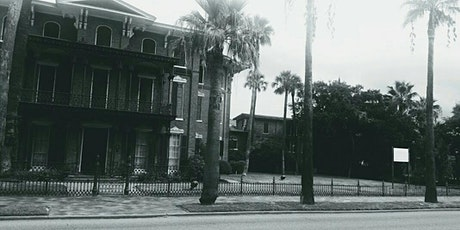 Authentic Galveston Ghost Tours tickets