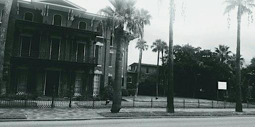 AL's Historic Galveston Paranormal Tour