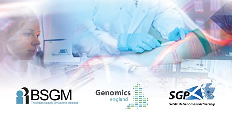 Main Meeting - Genomic Medicine - Moving Beyond the Sequence tickets