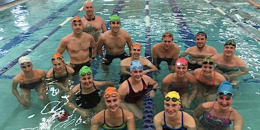 Beginners Checklist Part 2: Swim