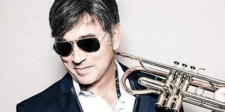Rick Braun - Smooth Jazz Trumpet Icon tickets