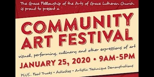 Community Art Festival