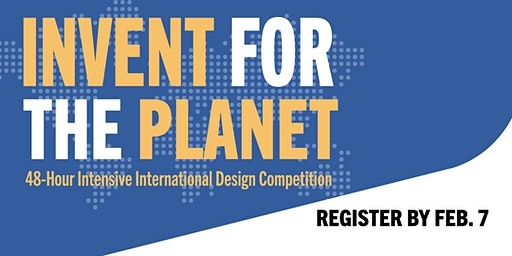 UM Invent for the Planet