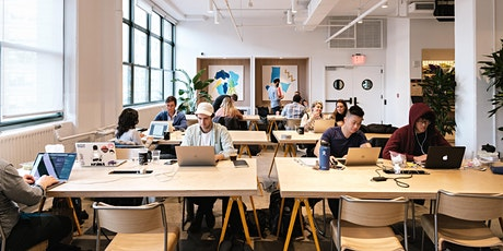 WeWork Labs Atlanta  Opening Ceremony Launch // Showcase // Labs Tour tickets