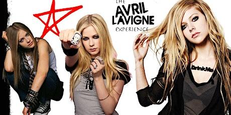 The Avril Lavigne Experience (Edinburgh) tickets