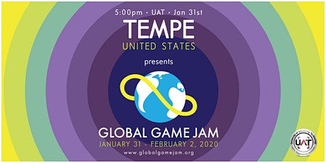 Global Game Jam at UAT tickets