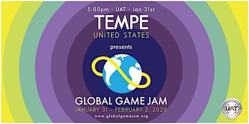 Global Game Jam at UAT