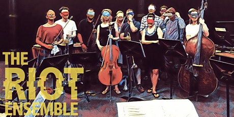 Open Circuit - The Riot Ensemble tickets