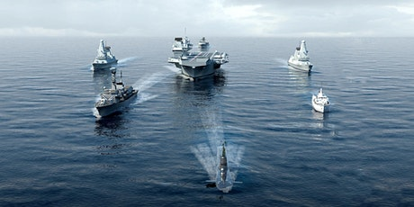 BAE Systems Maritime - Apprenticeship Open Evening 2020 tickets