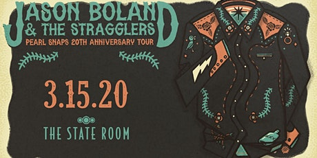 Jason Boland & The Stragglers tickets
