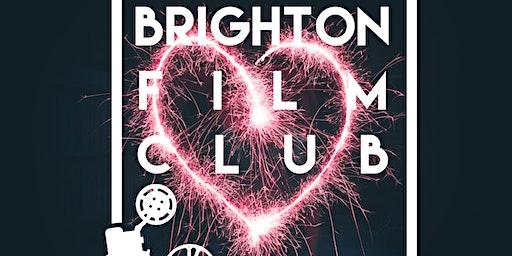 Brighton Film Club - Love