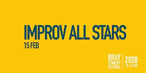 Improv All Stars