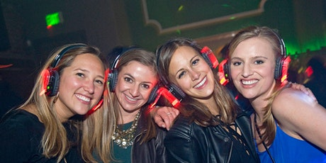 Silent Disco Party @The North Door tickets
