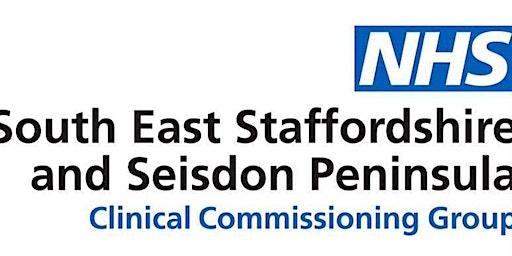 GP & Nurse PLT Session (Janauary 2020) - South East Staffordshire
